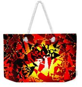 Luminous Energy 24 Weekender Tote Bag