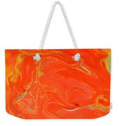 Luminous Weekender Tote Bag by Julia Fine Art