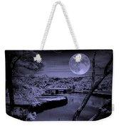 Luna See Weekender Tote Bag