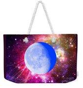 Lunar Magic Weekender Tote Bag