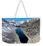 Lundy Lake Weekender Tote Bag