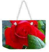 Luss Rose Weekender Tote Bag