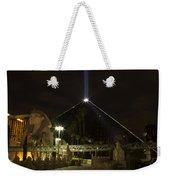Luxor Weekender Tote Bag