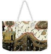 Lv Gold Bag 03 Weekender Tote Bag