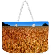 Lying In The Rye Weekender Tote Bag