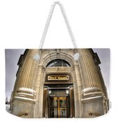 M And T Bank Downtown Buffalo Ny 2014 V2 Weekender Tote Bag