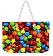 M - M - M - M - M Weekender Tote Bag