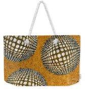 M U M 2 - Bulge Dots Weekender Tote Bag