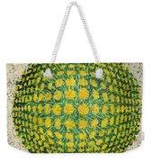 M U M - Bulge Dots Weekender Tote Bag