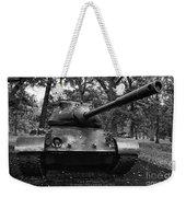 M47 Patton Tank Weekender Tote Bag