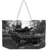 M551a1 Sheridan Tank Weekender Tote Bag