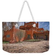Mabel Dodge Luhan House  Weekender Tote Bag