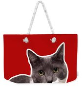 Mac Attack-custom Order Weekender Tote Bag