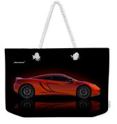 Mac Daddy Weekender Tote Bag