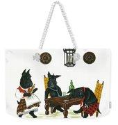 Macdrunk Weekender Tote Bag