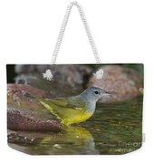 Macgillivrays Warbler Weekender Tote Bag