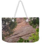 Machete Ridge Weekender Tote Bag