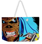 Machine Head-ie Weekender Tote Bag