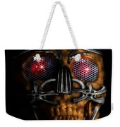 Machine Head Weekender Tote Bag