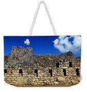 Machu Picchu Peru 13 Weekender Tote Bag