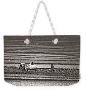 Madagascan Paddyfield Weekender Tote Bag