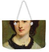 Madame Charles Garnier Weekender Tote Bag