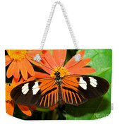 Madeira Butterfly Weekender Tote Bag