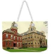 Madison County Ohio Weekender Tote Bag