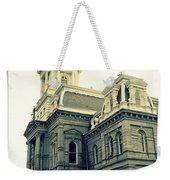 Madison County Weekender Tote Bag