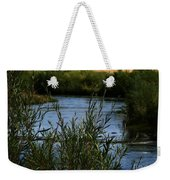 Madison River Weekender Tote Bag
