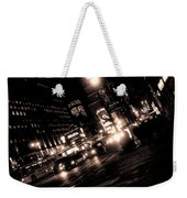 Madison Square Garden Weekender Tote Bag