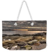 Madrona Point Weekender Tote Bag by Randy Hall