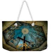 Magellans Cross Weekender Tote Bag