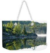 Maggie Lake 2 Weekender Tote Bag
