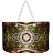 Magic Carpet Weekender Tote Bag