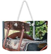 Magic Carpet Ride Southern Style Weekender Tote Bag