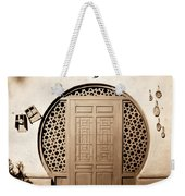 Magic Door Weekender Tote Bag