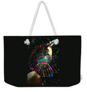 Magic Faire Weekender Tote Bag