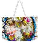 Magic Flowering Weekender Tote Bag
