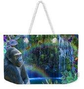 Magic Jungle Weekender Tote Bag