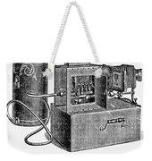 Magic Lantern, 1900 Weekender Tote Bag