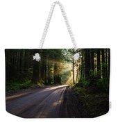 Magic Of Redwood Weekender Tote Bag