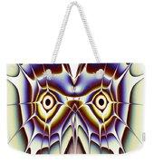Magic Owl Weekender Tote Bag