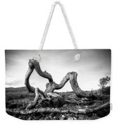 Magic Tree Weekender Tote Bag