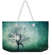 Magic Tree Weekender Tote Bag