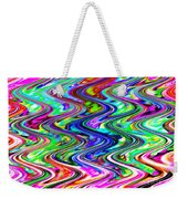 Magic Weekender Tote Bag