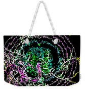 Magical Cherry Blossom Weekender Tote Bag