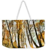 Magical Forest - Drawing Weekender Tote Bag