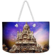 Magical India Weekender Tote Bag