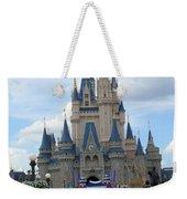 Magical Kingdom Weekender Tote Bag